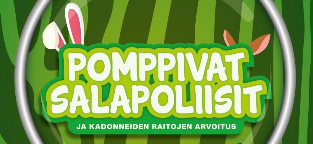 Ilmaisnäytös lapsille Contakti-teatterissa, liput VisitPorista