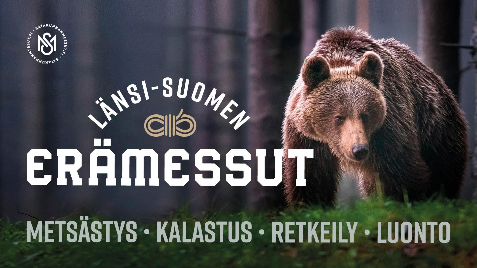 Länsi-Suomen Erämessut
