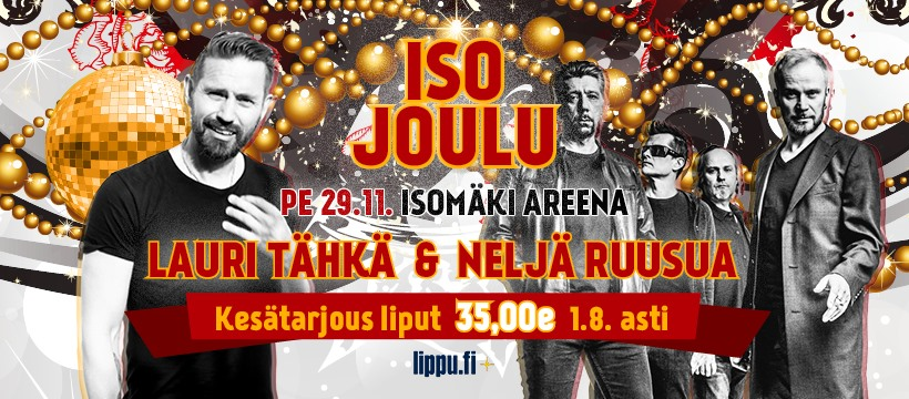 Isojoulu 2019
