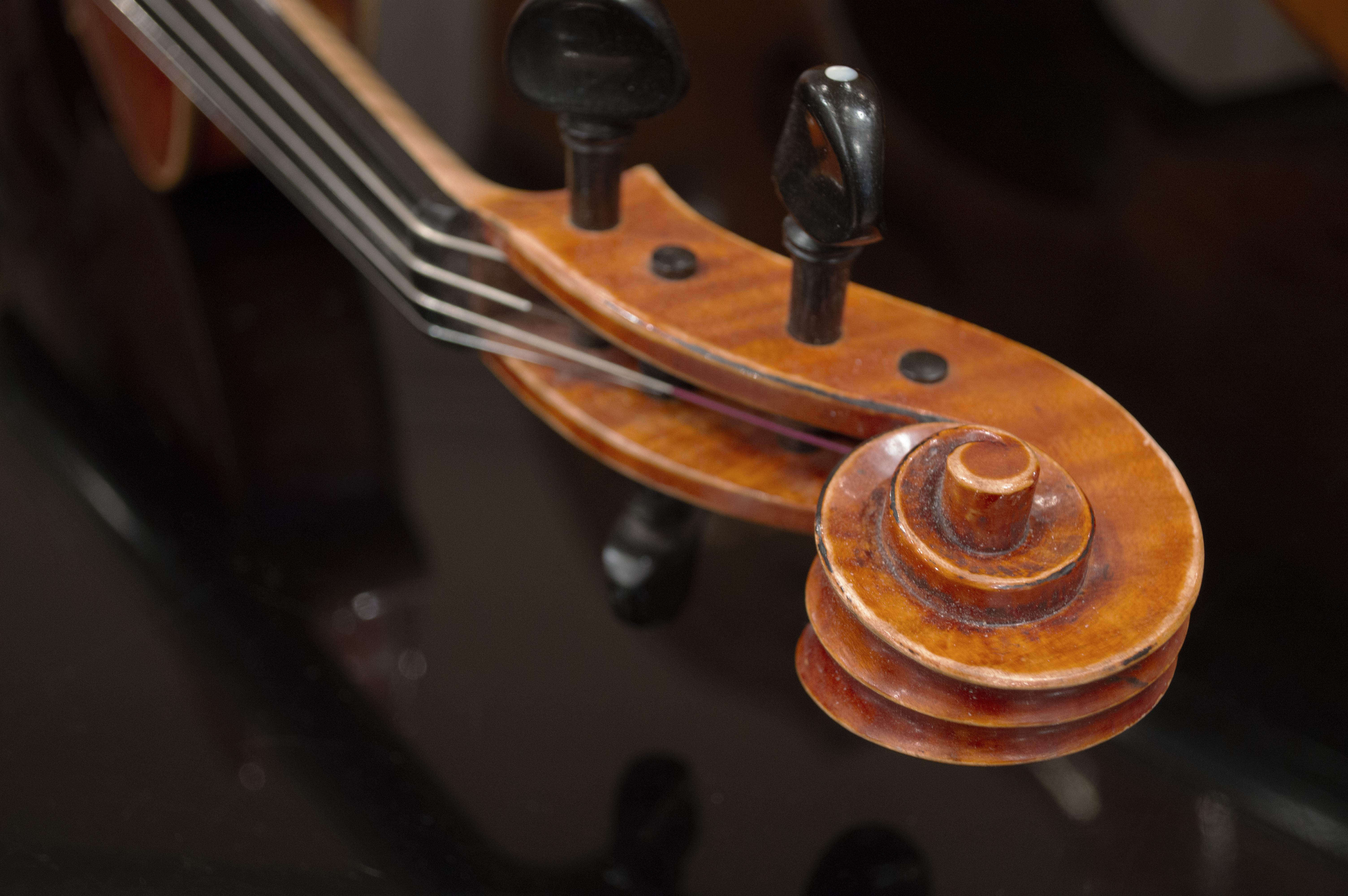 Kamari2019: Harvemmin kuultuja säveltäjiä