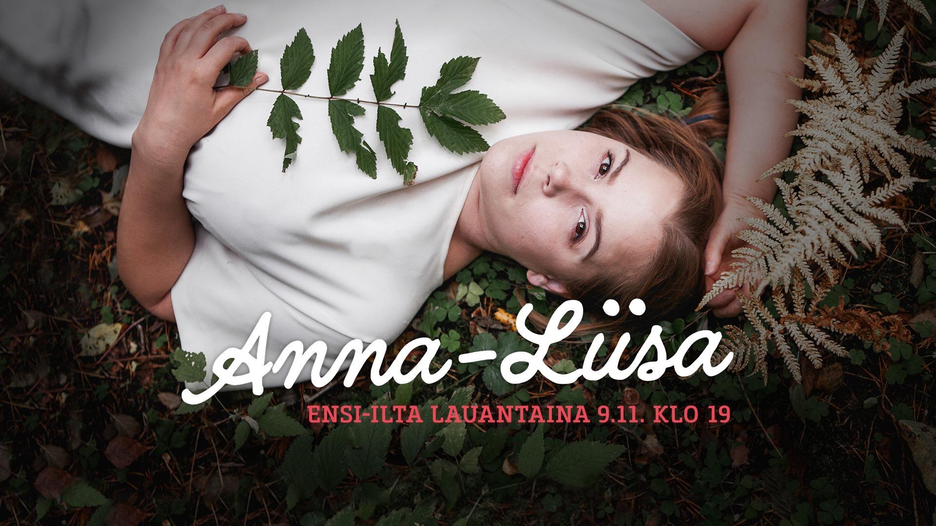 Anna-Liisa