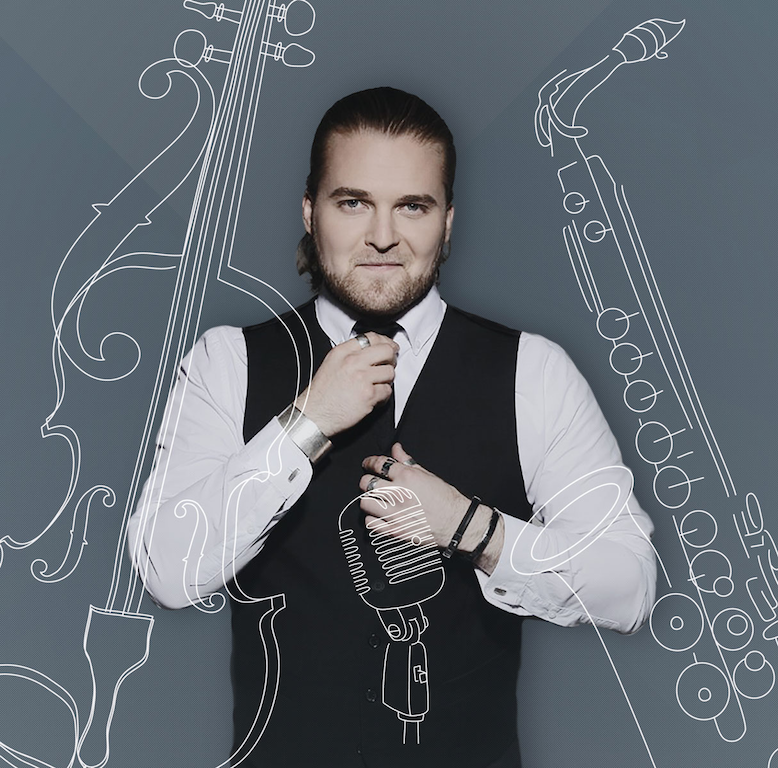 HURMIO à la Teemu Roivainen, Henrik Perelló (viulu) ja HT Combo